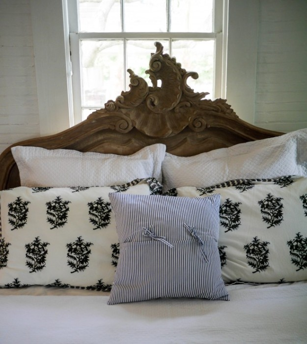Station 19 Bedroom Pillows