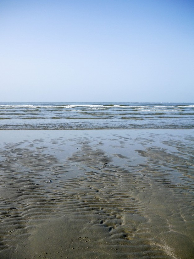 Sullivan's Island Boardwalk Beach Waves Sand Landscape