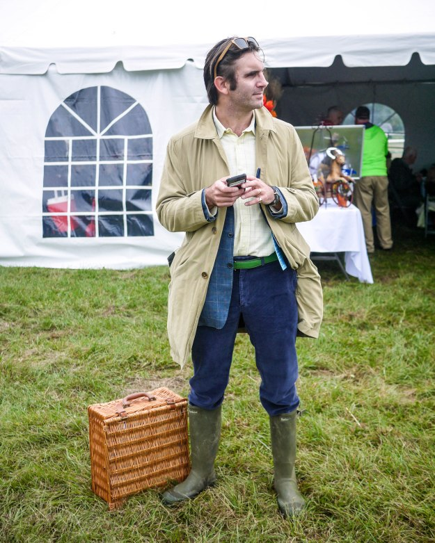 Charleston Cup 2015 Wellies Picnic