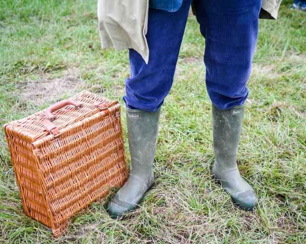 Charleston Cup 2015 Wellies