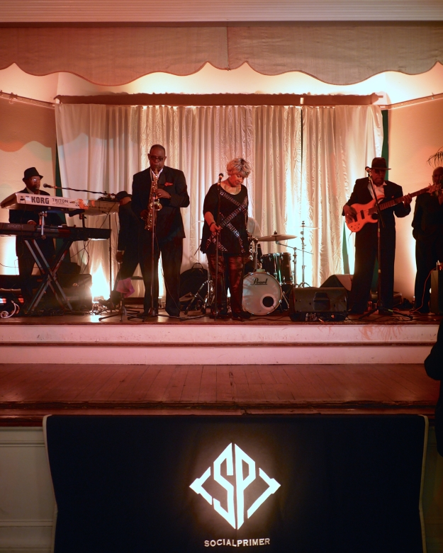 Founders Ball Band