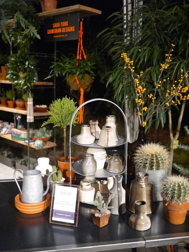 Garden Gun Jubilee Oyster Roast Vendor Sara Grimshaw Designs