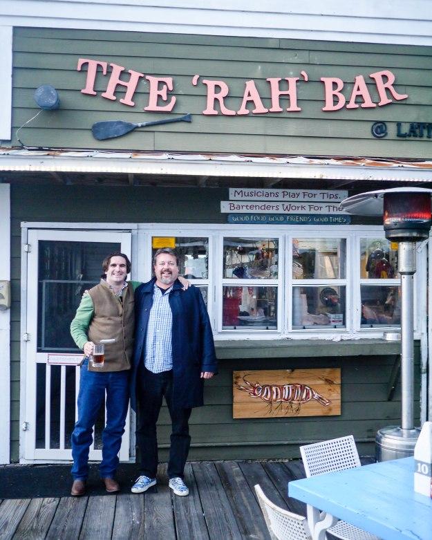 Jakyll Island Club Rah Bar E Zos